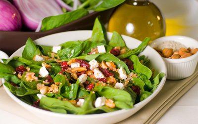 ¿Cómo comer sano en restaurantes?