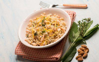 Cómo cocinar arroz y no morir en el intento