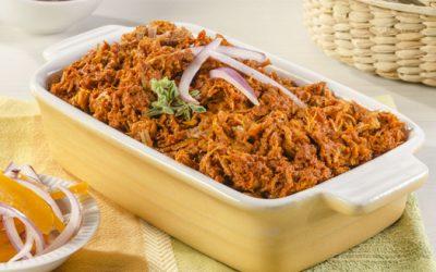 Vamos a festejar el 15 con menús MEXICANOS