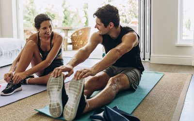 Recupera tu energía y sé más saludable
