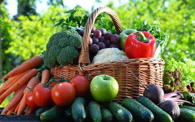 Verduras súper sanas para comer en cuarentena