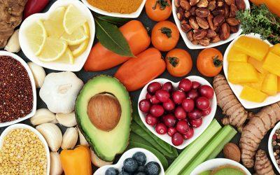 7 alimentos que ayudan a mantenerte joven