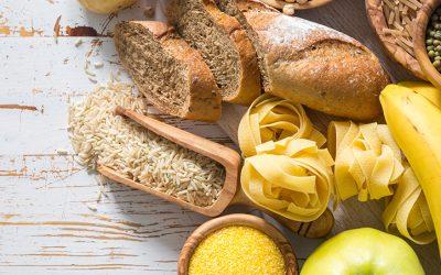 Carbohidratos: qué son y cómo ayudan en la nutrición