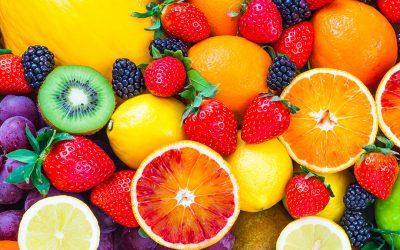 Frutas súper sanas que no puedes dejar de probar esta cuarentena
