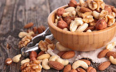Las nueces, un alimento saludable, ¡conócelas más a fondo!