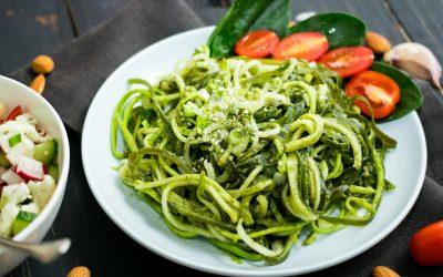 5 cenas vegetarianas que no te puedes perder