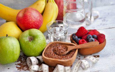 8 formas saludables de quemar la grasa corporal