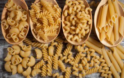 Alimentos que duran mucho tiempo almacenados