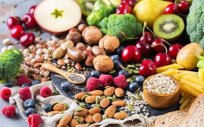 Fibra, que es y como ayuda a la nutrición