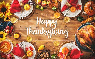 ¿Qué es el día de Acción de Gracias?