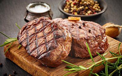 5 secretos profesionales para cocinar un corte grueso a la parrilla
