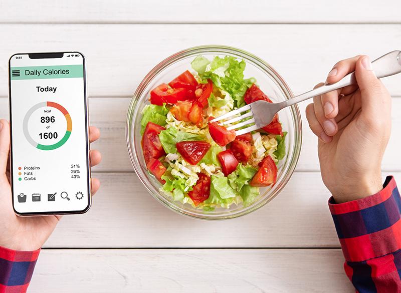 ¿Por qué no bajas de peso a pesar de comer saludable entre semana?