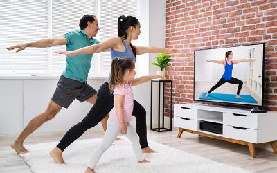 La cantidad de ejercicio que necesitas para vivir más tiempo