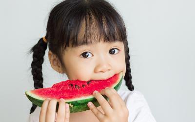 ¿Cuándo es mejor comer la fruta y porqué?