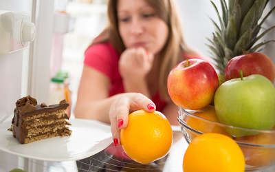 ¿Tu cuerpo no acepta las dietas? ¡Te contamos por qué!