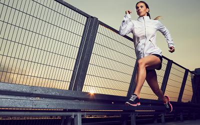 6 cosas que desearás conocer antes de empezar a correr