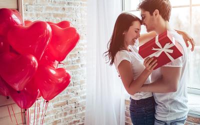 ¿Por qué se celebra el día de San Valentín?