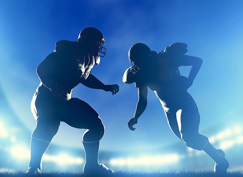 El Super Bowl LV, las estadísticas y la comida