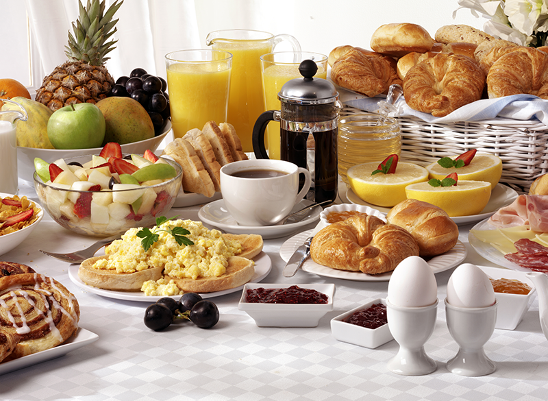¿El desayuno es en realidad el alimento más importante del día?