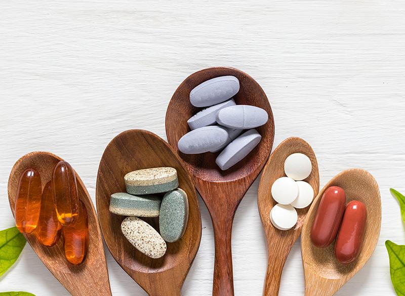 ¿Cómo determinar que una vitamina o suplemento es realmente adecuado para ti?