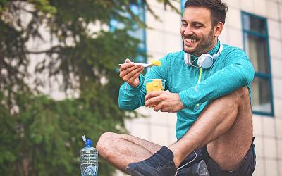 Porque es importante la nutrición después del ejercicio