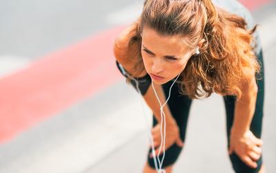 Cómo manipular tu nutrición para lograr entrenamientos más fuertes y largos