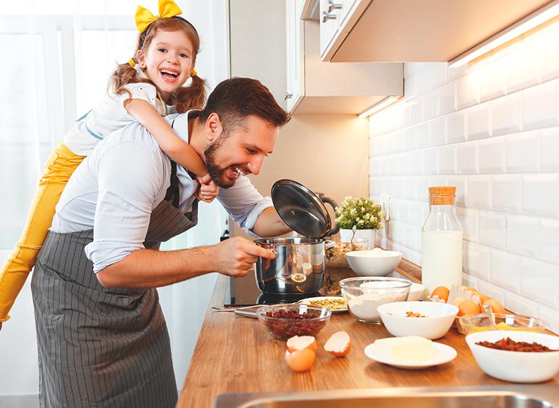 7 regalos para papás chefs