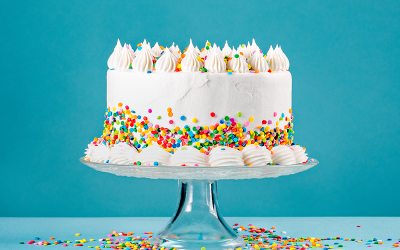 Cocina tu primer pastel