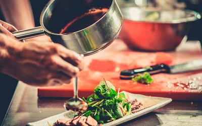 Cómo hacer una cena saludable